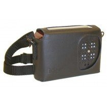 Drager Leather Carry Case X-am 3000