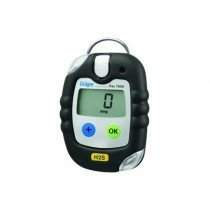 Drager - Pac 7000 Hydrogen Sulfide (H2S) Personal Gas Detector
