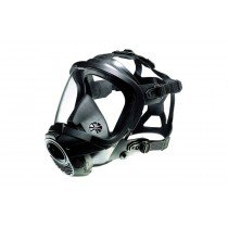 Drager FPS 7000 S1-PC-CR-(EPDM/Small) Full Face Mask