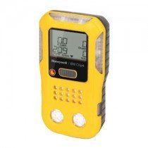 BW Clip4 Multi Gas Detector (LEL/O2/CO/H2S)