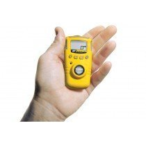 BW GasAlert Extreme SO2 Gas Detector (Yellow)