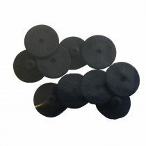 Drager Button - F2 (Pack of 10)