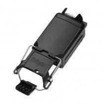 Drager X-am External Pump inc USB Charger and Shoulder Strap
