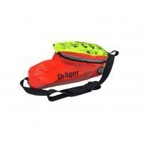 Drager Saver PP (Mask) EEBA (Airline Attach. / Supply Hose / Soft Case)