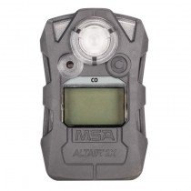 MSA Altair 2X CO (25/100 ppm) Charcoal Single Gas Detector