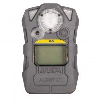 MSA ALTAIR 2X Single Gas Detector (Charcoal)