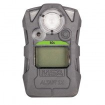 MSA ALTAIR 2X Sulfur Dioxide (SO2) Gas Detector Charcoal