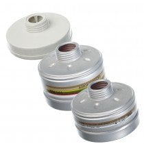 Drager Rd40 Single-Thread Combination Filter