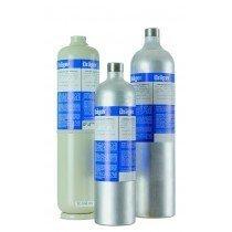 Drager 58L Ammonia - NH3/nitrogen 50ppm Calibration Gas