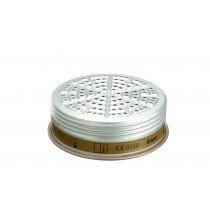 Drager Rd40 Single-Thread Gas Filter