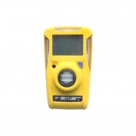 BW Clip (2 Year) Oxygen (O2) 19.5/23.5% vol. Gas Detector