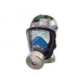 MSA Advantage 3100 Series Full Face Mask Single Thread