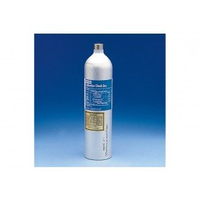MSA Four Gas Can (58 l) CH4/CO/H2S/O2