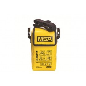 MSA S-CAP Fire Escape Hood (in pouch)
