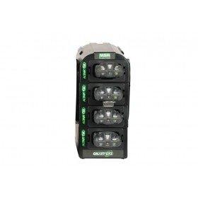MSA Multi-Unit Charger ALTAIR 4X (United Kingdom Plug)