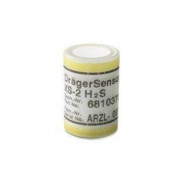 Drager Carbon Monoxide 0-2000 ppm (XS 2) Sensor