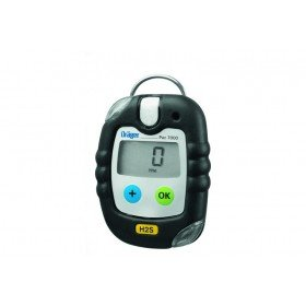 Drager Pac 7000 5Y Personal Gas Detector