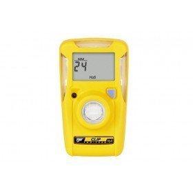 BW Clip 3 Year Single Gas Detector
