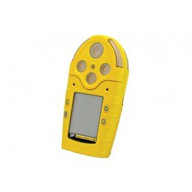 BW GasAlertMicro 5 PID (Diffusion) LEL(F) O2 CO+H2S VOC(PID) Gas Detector (Alkaline Battery)