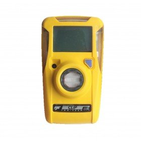 BW Clip (3 Year) CO 20/100ppm Gas Detector