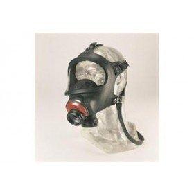 MSA 3S PS (Plug) Full Face Mask