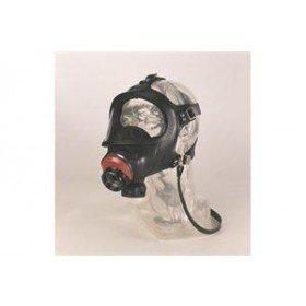 MSA 3S PF (M45 x 3) Full Face Mask