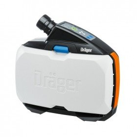 Drager X-plore 8700 (Ex) Blower Unit from X-plore 8000 Powered Air-Purifying Respirator Range