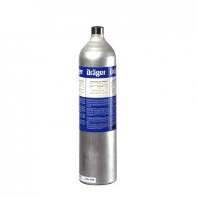 Drager 103L Carbon Monoxide Calibration Gas