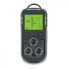 GMI PS200 Multi Gas Detector (LEL/O2/CO/H2S) - Pumped and Diffusion