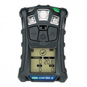 MSA Altair 4XR Multigas Detector (LEL/O2/CO/H2S) Glow Case