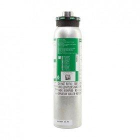 MSA Calibration Gas - 34L Bottle