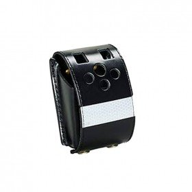 MSA Leather Case with Belt Loop - for Altair 4X/4XR
