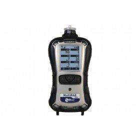 MultiRAE Pro Pump. 10.6 eV ppb PID/LEL/CO+H2S/O2/Gamma (PGM-6228)