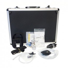 BW Confined Space Kit (GasAlertQuattro)