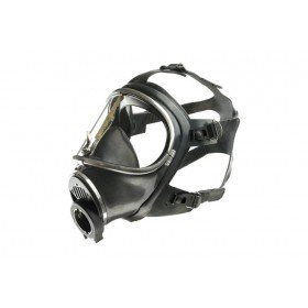 Drager Panorama Nova Full Face Mask with RP Connection (BG4)