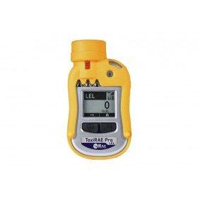 ToxiRAE Pro (PGM-1820) Gas Detector Non-Wireless