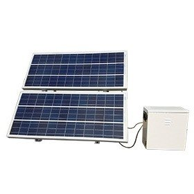 TSI Solar Power System for Environmental DustTrak