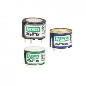MSA XCell Sensors for Altair 4XR