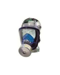 MSA Advantage 3131 Full Face Respirator (Large)