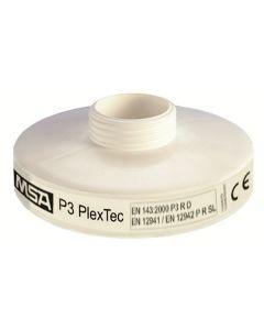 MSA Particle Filter - P3 PlexTec (Pack of 10)