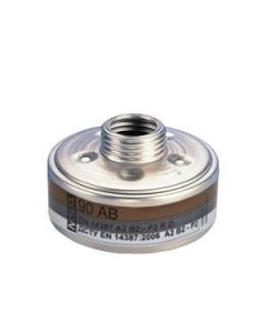 MSA 90 Single Rd40 Gas Filters