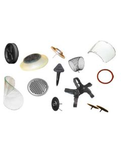 Drager Kit - Valve Parts Upper - Right Angle