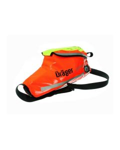 Drager Saver CF15 Emergency Escape Breathing Apparatus (Soft Case + SE)