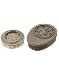 MSA P3 R Advantage Filter - EN 143 (1 Pair)