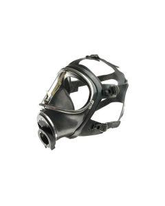 Drager Panorama Nova EPDM RP PC Full Face Mask