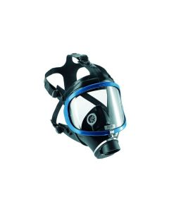 Drager X-plore 6530 Full Face Mask (Polycarbonate)