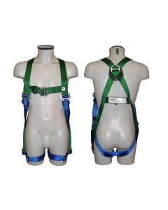 Abtech Two Point Harness