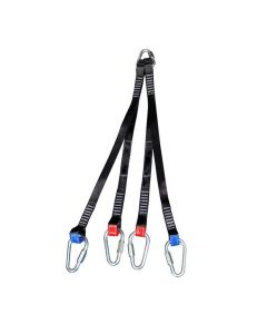Abtech Vertical Lifting Strops for SLIX100XL