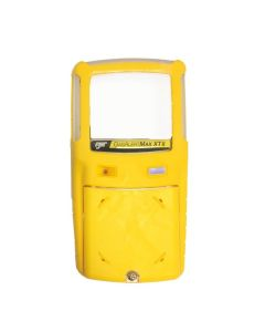 BW Front Case GasAlert Max XT and Max XT II (Yellow)