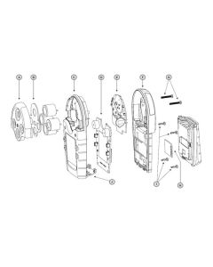 BW GasAlert Micro5 Series - Replacement Parts and Accessories